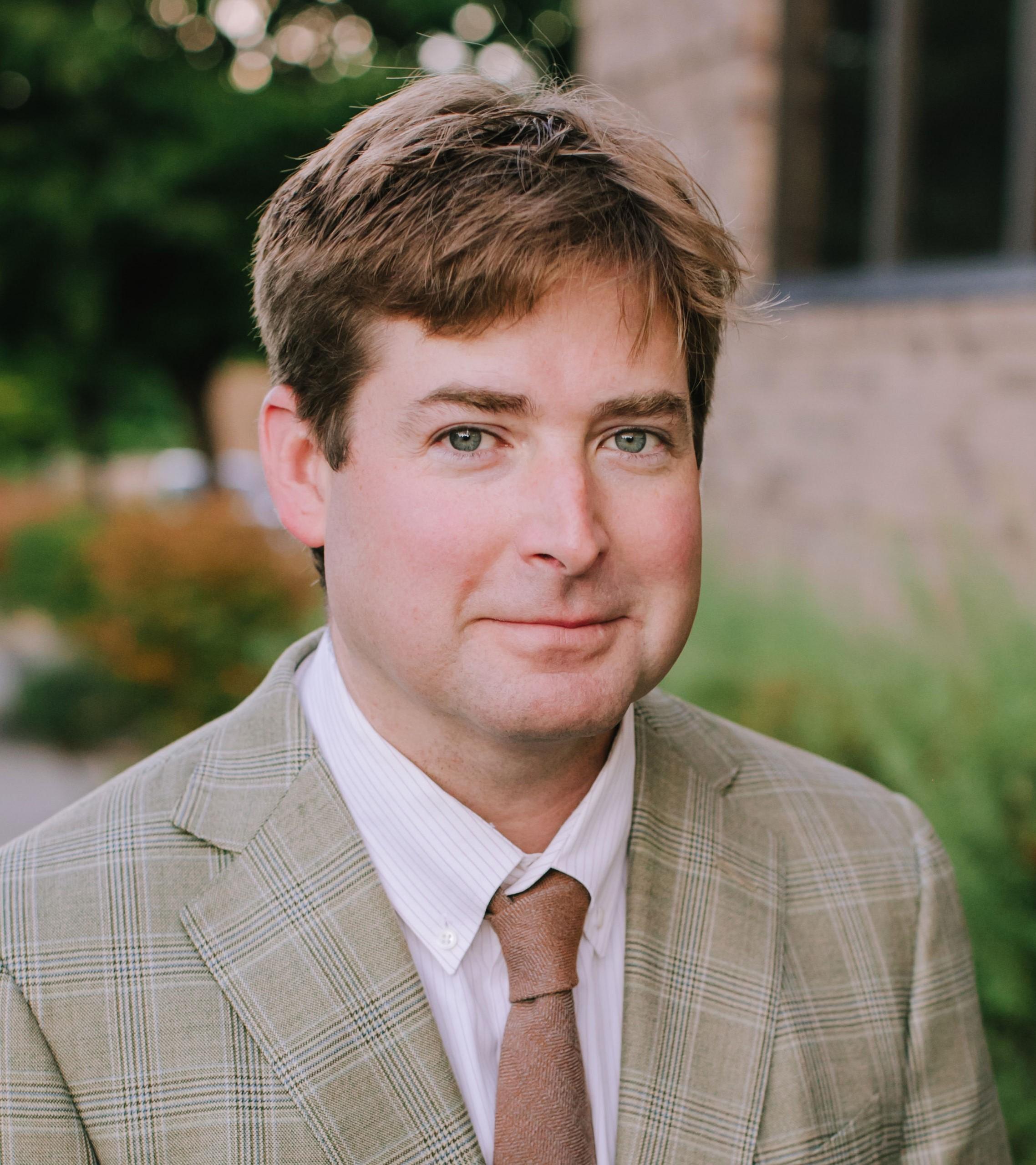 Mitchell M. Plummer, MD